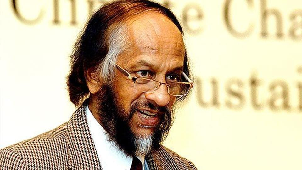 R K Pachauri, a former chief of The Energy and Resources Institute, passed away on Thursday after a prolonged cardiac ailment. He was 79.