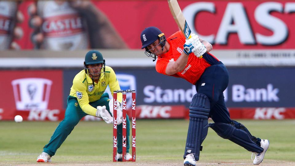 South Africa vs England 2nd T20I at Kingsmead