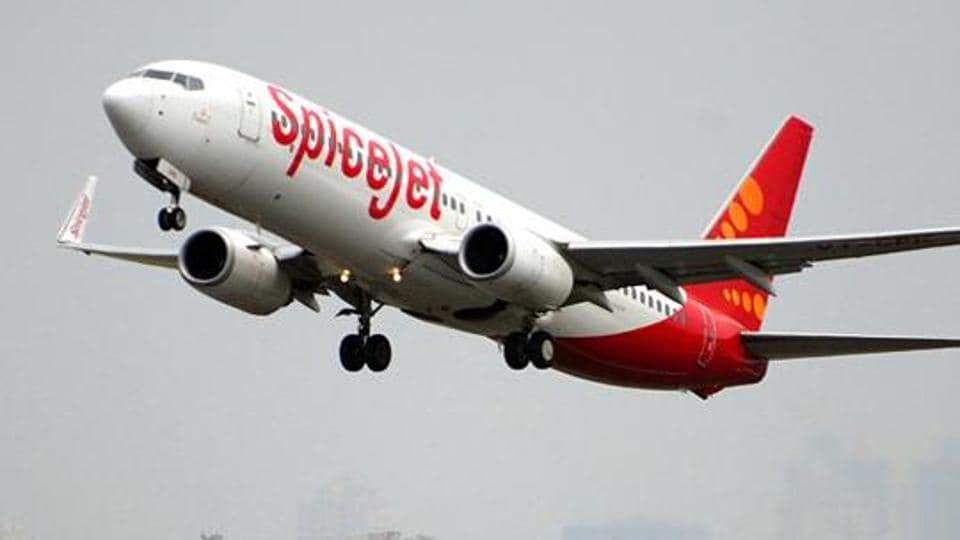 SpiceJet has announced that it has suspended its Delhi-Hong Kong flights.