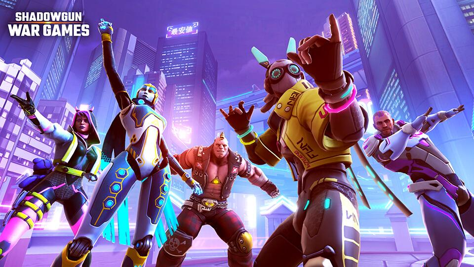 Shadowgun Legends developer Madfinger has finally launched its much awaited Shadowgun War Games. This new game is available both for Android and iOS.