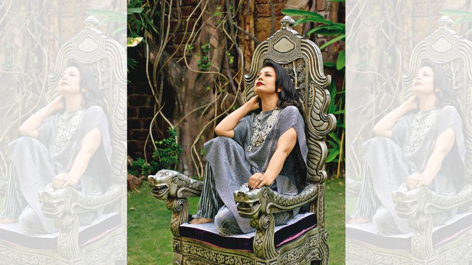 "Personal Agenda with Ritu Beri:""We need more fashion watchdogs to keep things legit"""