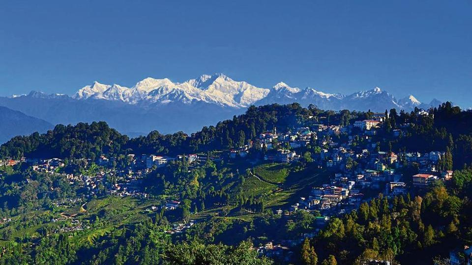 There's more to this beautiful hill station than just tea estates and a picturesque setting. Here's a guide to the enchanting Darjeeling.