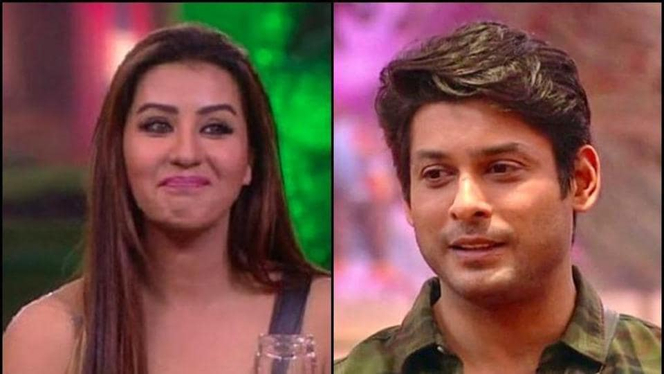 Bigg Boss 13: Shilpa Shinde claims she was in an abusive relationship with Sidharth Shukla.