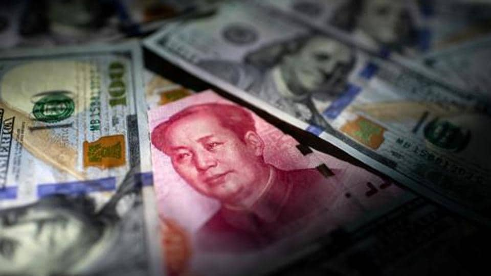 After cities, China quarantines cash to control coronavirus outbreak thumbnail
