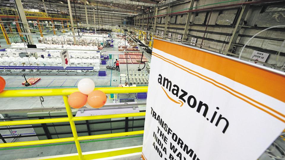 The court order comes as a breather to Amazon and Flipkart amid intensifying scrutiny of e-commerce companies by Indian authorities.