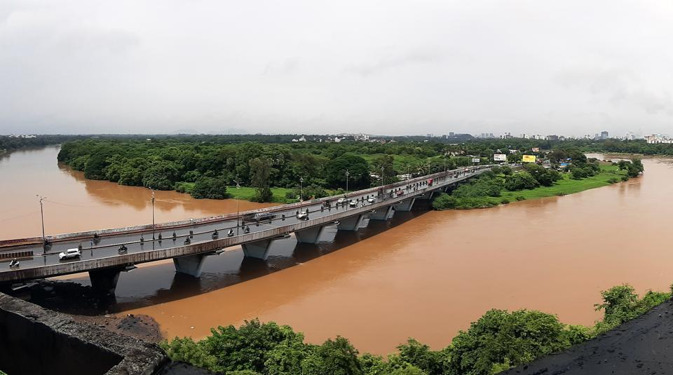 Union minister for environment Prakash Javadekar, who is the chairperson of district development coordination and monitoring committee (Disha) was in Pune on Friday to review the progress of key schemes — Mula Mutha river rejuvenation project , Pune metro and the implementation of midday meal scheme in the district