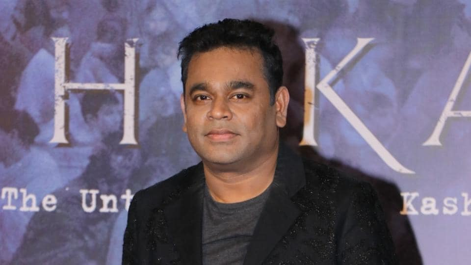 AR Rahman reveals he hasn't liked any Bollywood remix of his songs, except this one: 'Some of them are really disastrous'