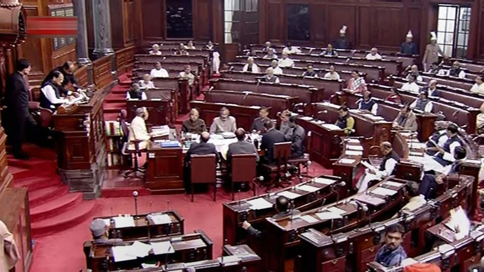 BJP, Congress to gain big as 51 Rajya Sabha MPs are set to retire in April