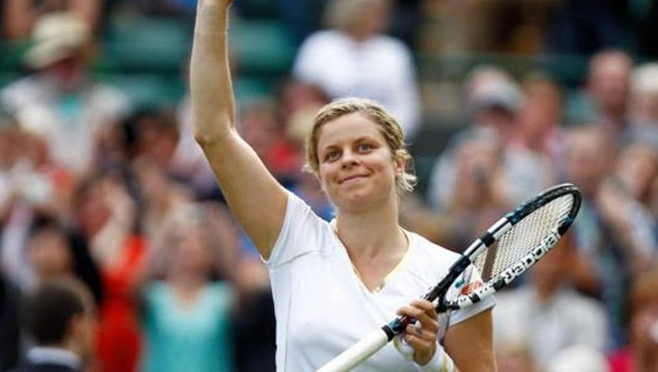 Kim Clijsters returning to tennis.