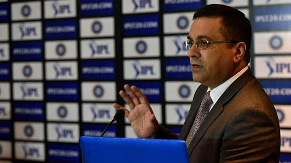 BCCI CEO Rahul Johri resignation yet to be accepted: Report thumbnail