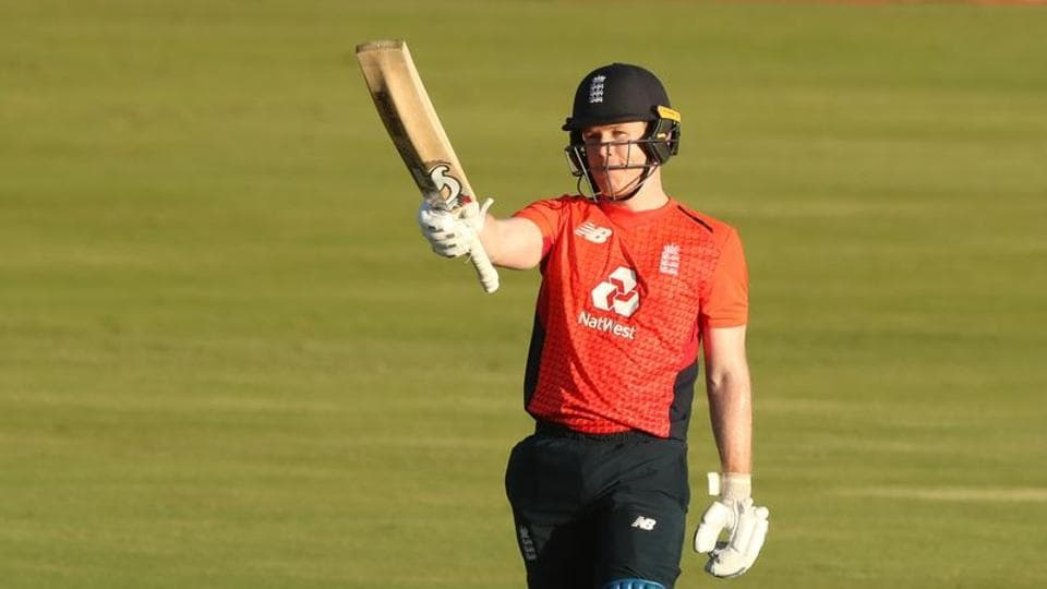 Magnificent Morgan guides England to T20 series win thumbnail