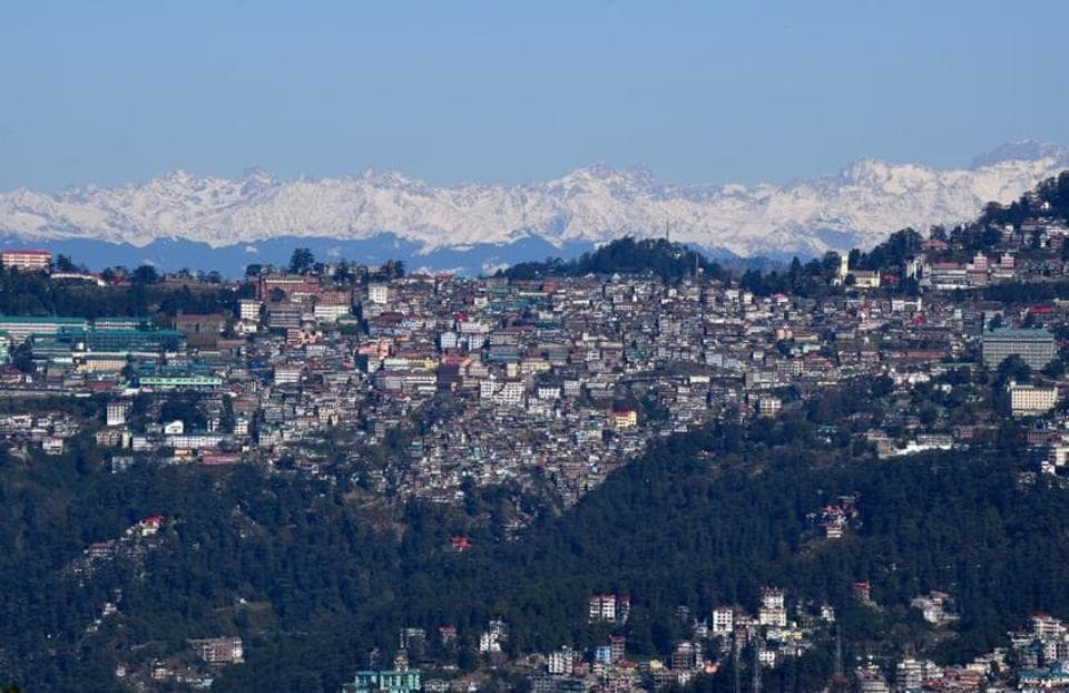 Weatherman forecasts another spell of snow, rain in Himachal