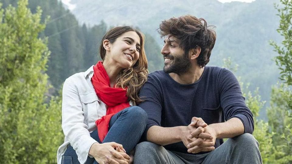 Love Aaj Kal box office collection day 3: Sara Ali Khan-Kartik Aaryan film is rejected, makes Rs 27.8 cr over first weekend