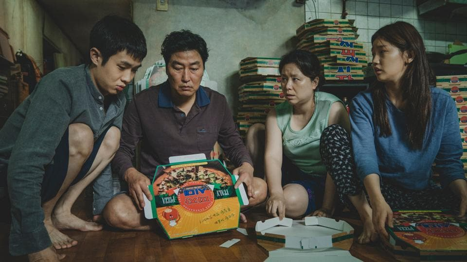 Try these films if Bong Joon Ho's Parasite made you curious about South Korean cinema.