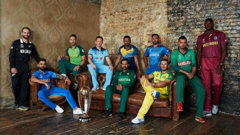 There will also be an ODI Champions Cup in 2025 and 2029, alongside the T20 World Cups in 2026 and 2030