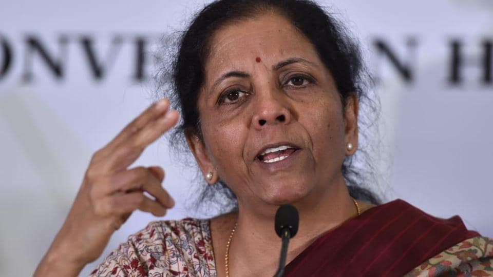 Nirmala Sitharaman said it is too early to talk about impact of coronavirus outbreak on Make-in-India initiative.