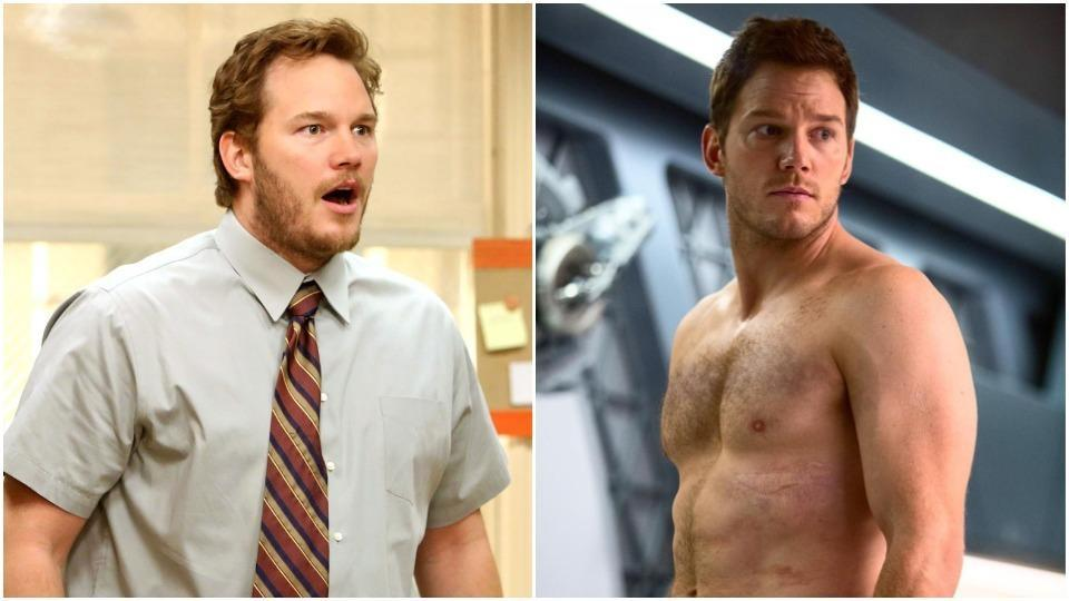 Chris Pratt recalls his wish to gain '30-40 pounds' during Parks and Recreation