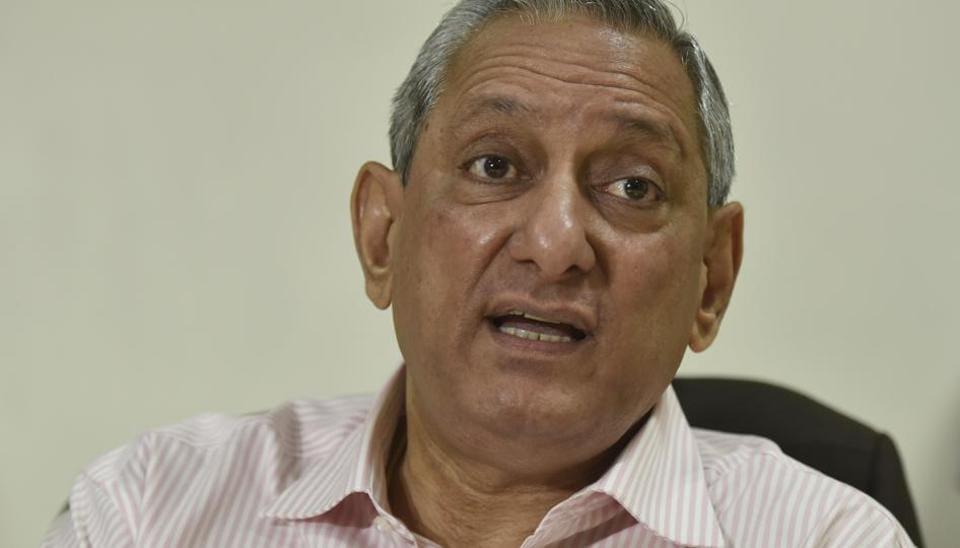 Ex-Mumbai police commissioner Rakesh Maria claims top cops knew Sheena Bora case accused socially