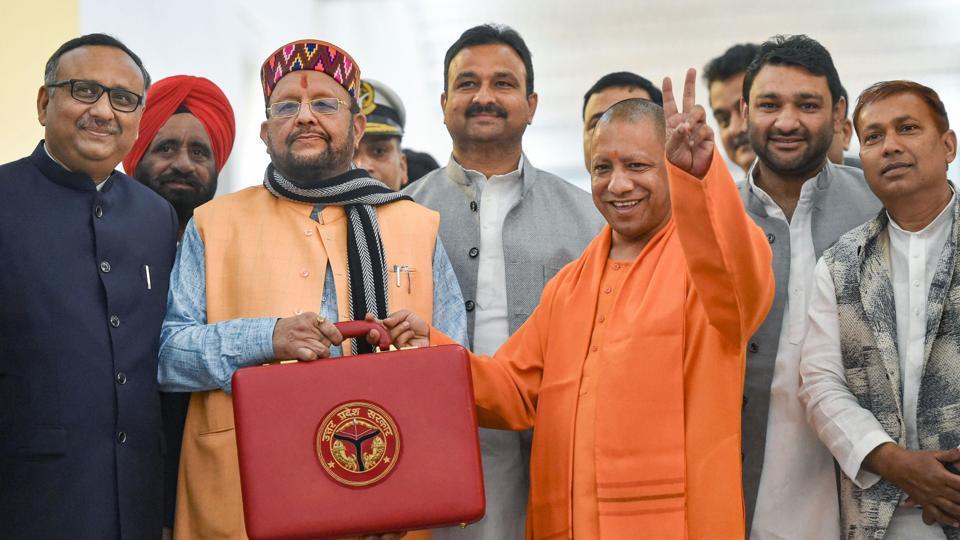 In Uttar Pradesh budget 2020, Rs 595 crore for Ayodhya