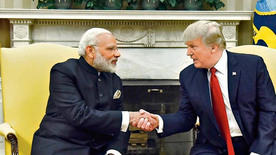 India-US agreements have history of last-minute dash