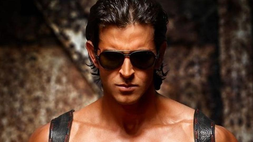 Hrithik Roshan claims he has no abs, jokes 'they are somewhere hidden under his paunch'