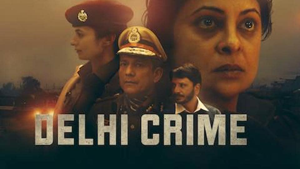 Delhi Crime season will have real life IAS officer Abhishek Singh playing himself.