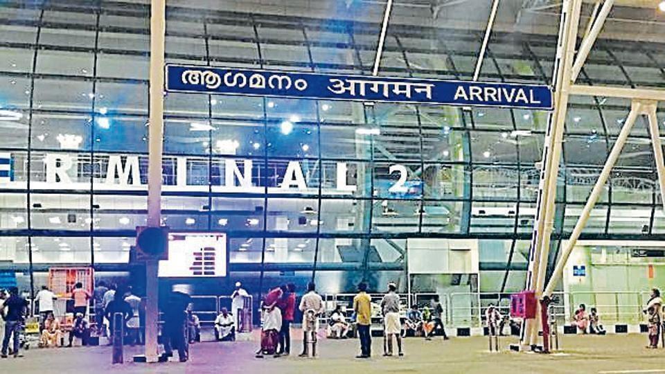 Kerala moves Supreme Court against airport handover to Adani