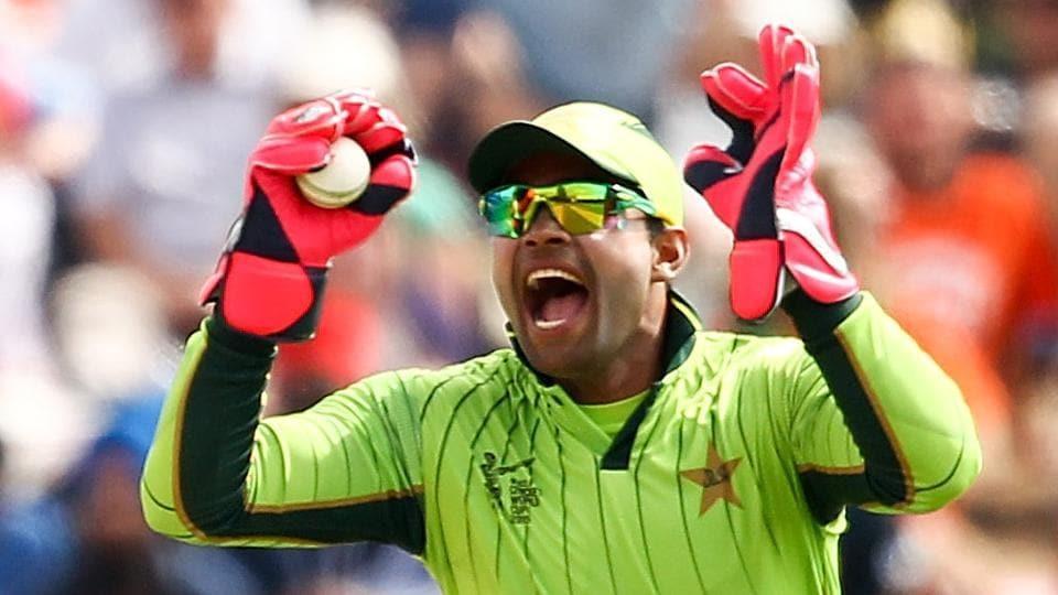File image of Pakistan cricketer Umar Akmal.