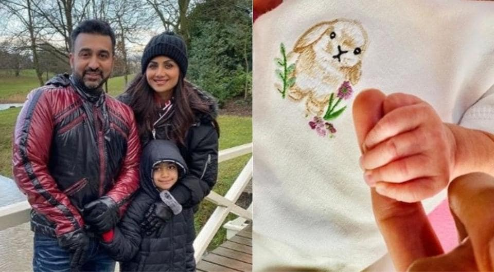 Shilpa Shetty welcomes daughter through surrogacy, shares meaning of her name: 'Our prayers have been answered'