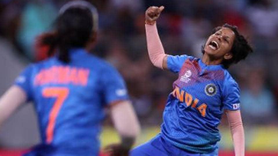 India Women vs Australia Women Live Score, T20 World Cup