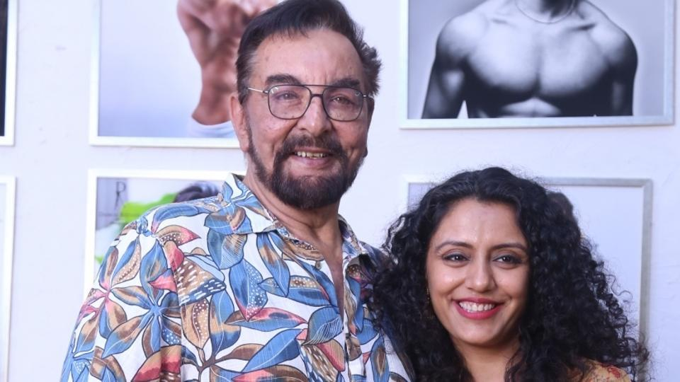 Kabir Bedi slams 'scurrilous' claims that he asked Sunny Leone for her number, demands apology; Daniel Weber reacts
