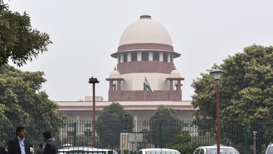 The Supreme Court on Thursday refused to entertain a plea praying for the court's directions to identify minorities based on their population at state level.
