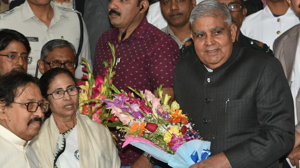 Bengal's politics of violence and murder must end: Guv Dhankhar