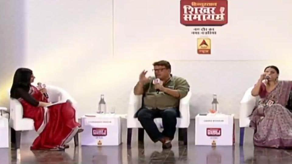 'No Left, no Right': Tigmanshu Dhulia says India only needs good governance