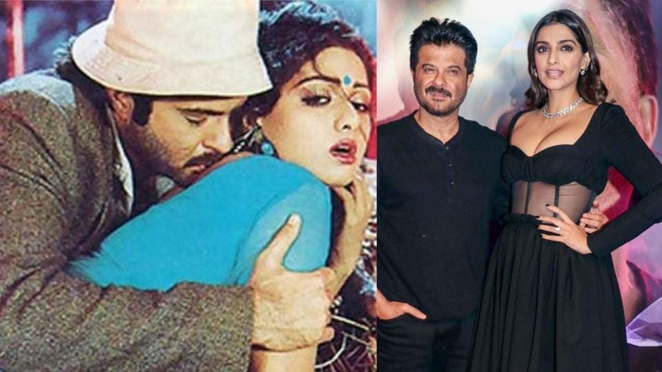 Sonam Kapoor has criticised Ali Abbas Zafar for making Mr India trilogy without informing Anil Kapoor.