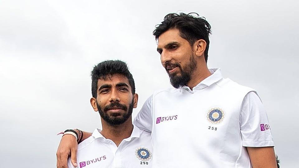India vs New Zealand: Funny how perceptions change - Ishant Sharma slams Jasprit Bumrah's critics