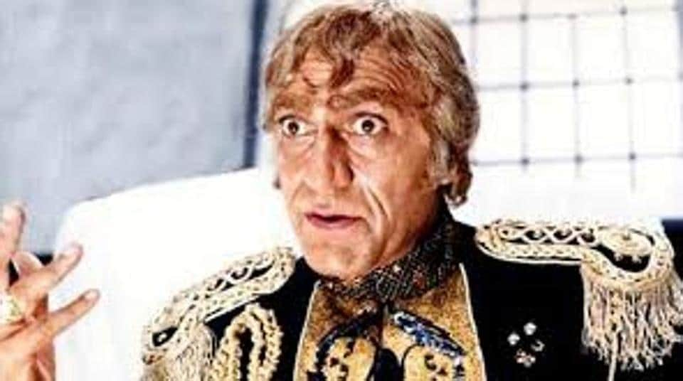 Amrish Puri is known for playing Mogambo in Mr India and Twitter says he would definitely not be happy with the idea of Mr India 2.