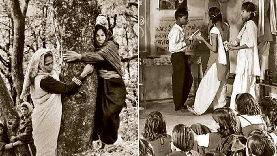 In praise of two national treasures, writes Ramachandra Guha