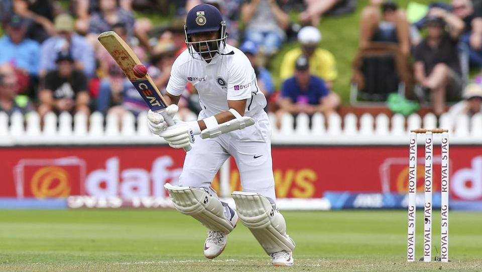 India vs New Zealand as it happened