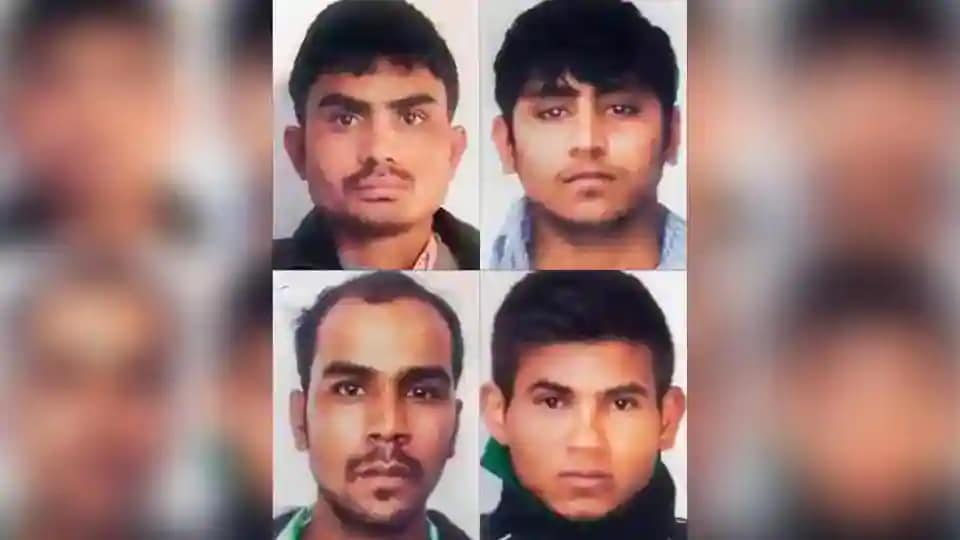The four death row convicts were ordered to be hanged  on March 3.