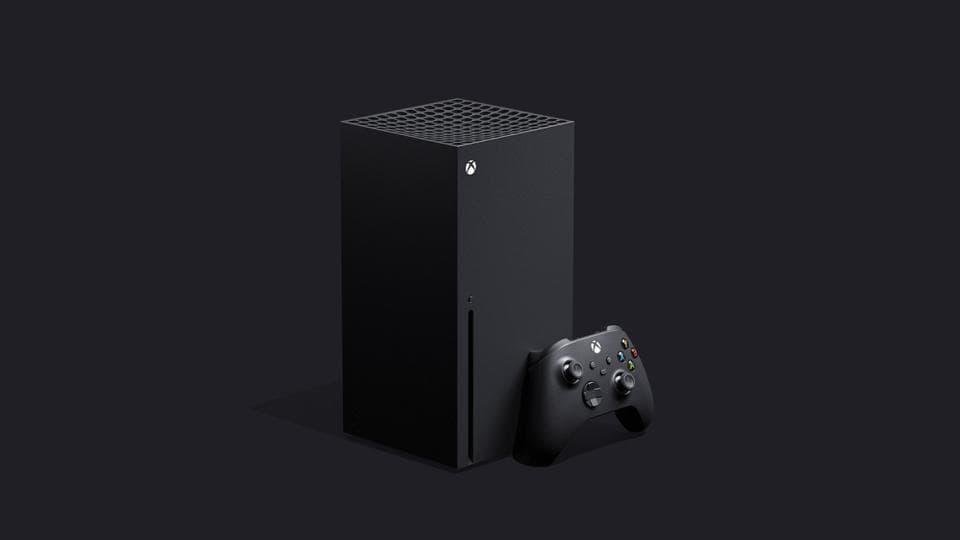 Xbox Series X conosle