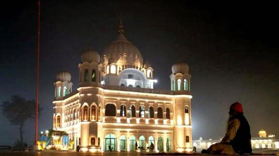 Akal Takht acting jathedar Giani Harpreet Singh says that the condition of carrying a passport as identity proof is the main reason behind the low turnout of Indian pilgrims at the Kartarpur Sahib shrine, the last resting place of Guru Nanak, in Pakistan.