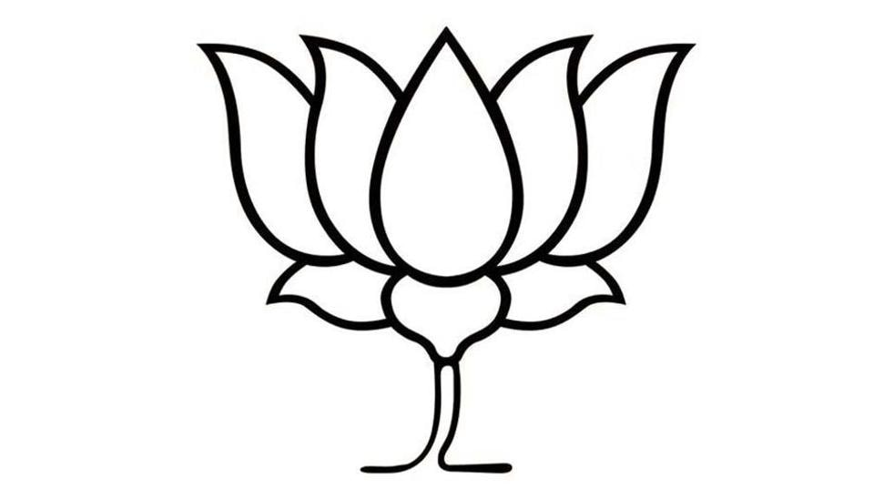 Students of Class 12 were asked during the state board examination conducted by the Council of Higher Secondary Education, Manipur, to draw the election symbol of the ruling Bharatiya Janata Party.