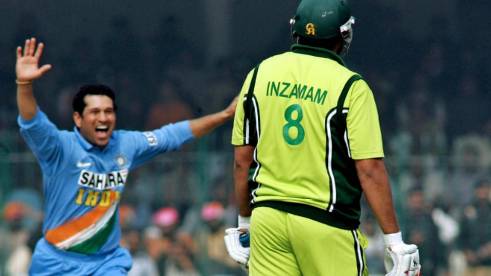 'Sachin should've continued playing' - Inzamam-ul-Haq gives 4 reasons why there has never been a cricketer like Tendulkar