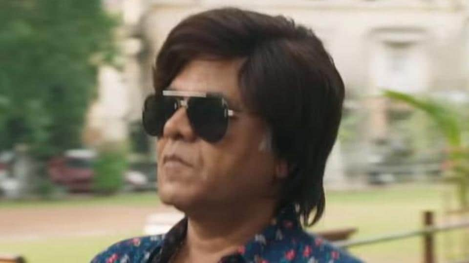 Sanjai Mishra plays titular role in Kaamyaab.