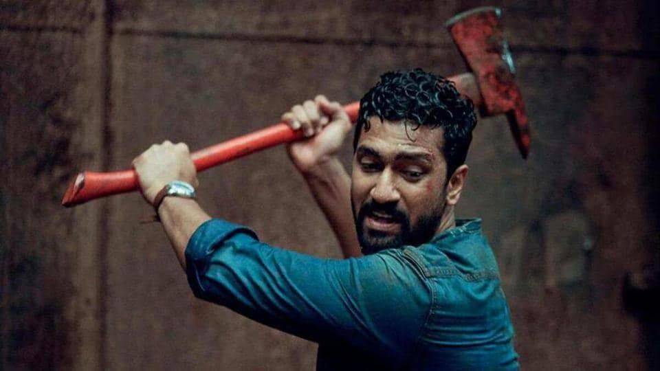 Vicky Kaushal in Bhoot Part One: The Haunted Ship