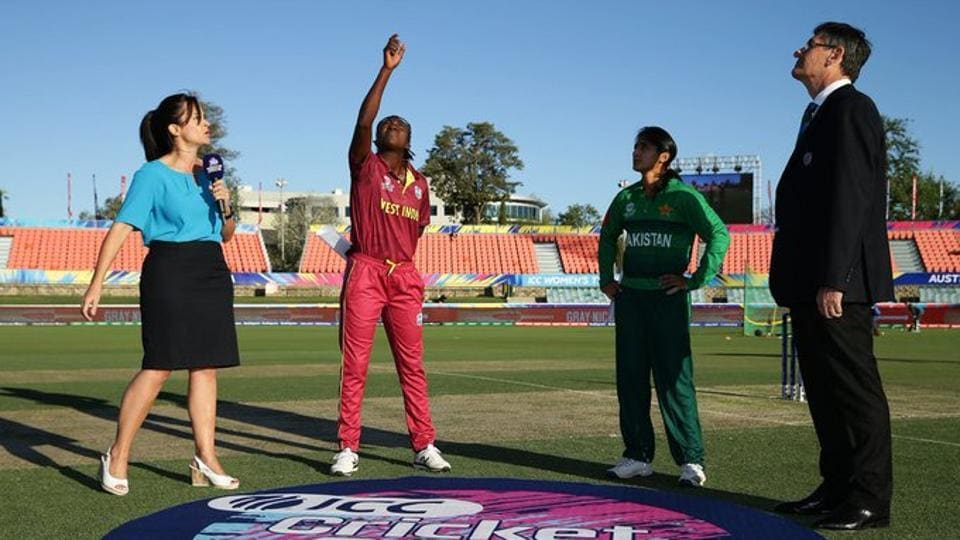 West Indies Women vs Pakistan Women:Follow scorecard and updates from the Women's T20 World Cup encounter between West Indies and Pakistan.