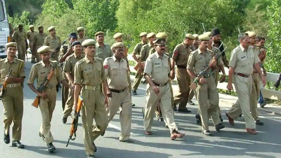 50 police personnel committed suicide in Chhattisgarh in last two years