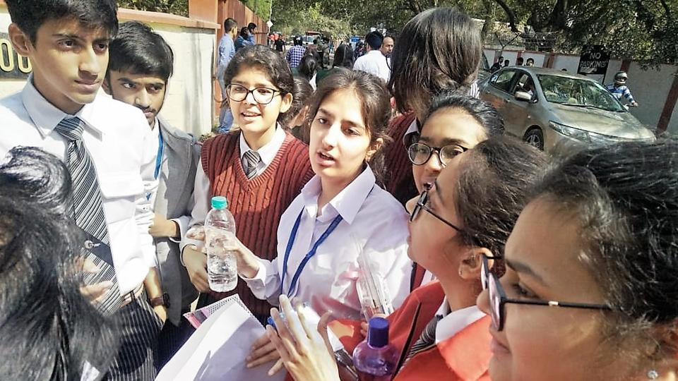 CBSE Class 10th English paper:What students said after exam