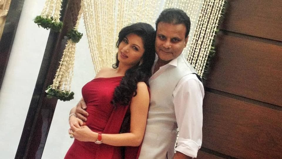Bhagyashree reveals she was separated from husband Himalay for 1.5 years, says remembering that phase... thumbnail